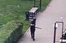 Nga: Nổ súng tại một trường đại học, 3 người thiệt mạng