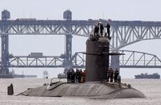 Bộ trưởng Australia nỗ lực xoa dịu căng thẳng với Pháp về vụ tàu ngầm