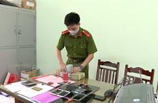 Hà Nội: Truy tố 26 đối tượng trong đường dây đánh bạc qua mạng xã hội