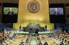 Báo Mỹ: VN ngày càng khẳng định vai trò trong các vấn đề toàn cầu