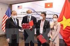 Tập đoàn Quantum mong muốn đầu tư lớn vào nhiều lĩnh vực ở Việt Nam