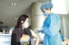 Quỹ vaccine phòng COVID-19 nhận được hơn 8.692 tỷ đồng