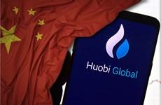 Hai sàn tiền điện tử lớn nhất thế giới dừng nhận người dùng Trung Quốc