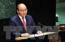 Truyền thông Séc đề cao Việt Nam trong thúc đẩy hợp tác đa phương