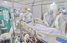 TP.HCM: Kiểm soát lây nhiễm và điều trị F0 đạt kết quả khả quan