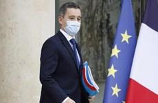 Pháp mạnh tay trấn áp các tổ chức Hồi giáo có tư tưởng cực đoan