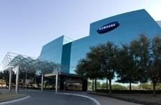Samsung tiến gần hơn đến việc xây dựng nhà máy chip 17 tỷ USD tại Mỹ