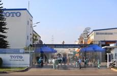 Tháo gỡ khó khăn cho doanh nghiệp trong Khu Công nghiệp Thăng Long