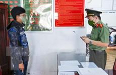 Hà Nam: Xử phạt trường hợp thông tin sai sự thật về dịch COVID-19