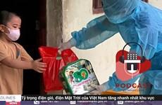 [Video] Chăm lo cho trẻ mồ côi do COVID-19: Hành động từ trái tim