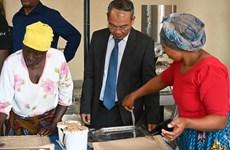 Việt Nam trao đổi kinh nghiệm và tìm kiếm cơ hội hợp tác tại Tanzania