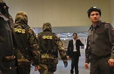 Nga cấm tiết lộ các thông tin quân sự gây tổn hại an ninh quốc gia