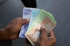 Venezuela tiến hành cải cách tiền giấy để đối phó với siêu lạm phát