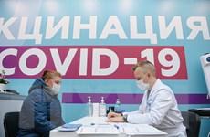Sáng 2/10: Hơn 235 triệu ca mắc, các nước chạy đua tiêm vaccine