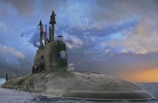 Hải quân Mỹ thành lập lực lượng chuyên săn tìm tàu ngầm của Nga