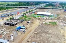 Thành phố Vị Thanh thay đổi diện mạo nhờ dự án đô thị 36 triệu USD