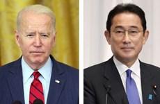Tân Thủ tướng Nhật Bản điện đàm tăng cường quan hệ đồng minh với Mỹ