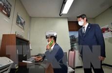 Hai miền Triều Tiên nối lại các cuộc điện thoại liên lạc hằng ngày