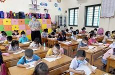 Xây dựng mô hình trường học an toàn, thân thiện cho học sinh yếu thế