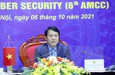 Thúc đẩy chiến lược hợp tác an ninh mạng trong khu vực ASEAN