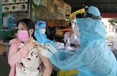 Tây Ninh phấn đấu đến 30/10 tiêm vaccine cho 85% dân số trên 18 tuổi
