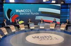 Những kịch bản tiềm năng về chính trường nước Đức hậu bầu cử
