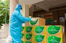 Bộ Y tế đưa thuốc Molnupiravir vào điều trị thí điểm F0 tại nhà