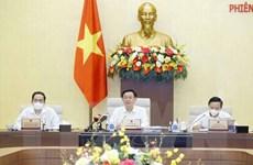 Chủ tịch Quốc hội ký thành lập thành phố Từ Sơn thuộc tỉnh Bắc Ninh