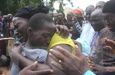 Nigeria giải cứu 187 người bị các băng nhóm vũ trang bắt cóc
