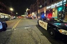 Mỹ: Xả súng trong quán bar tại Minnesota, ít nhất 15 người thương vong