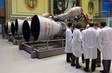 Nga dừng thử nghiệm động cơ tên lửa để dành oxy cho bệnh nhân COVID-19