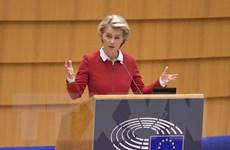 EU thông báo viện trợ 1 tỷ euro cho Afghanistan và các nước láng giềng