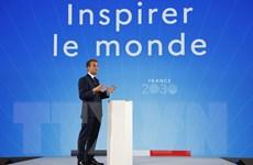 Pháp đầu tư 35 tỷ USD để trở thành nước đi đầu về sản xuất hydro