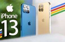 Bloomberg News: Apple có thể giảm sản lượng iPhone do thiếu chip