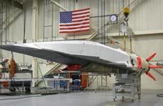 Bộ Quốc phòng Mỹ muốn cắt giảm chi phí chế tạo vũ khí siêu vượt âm