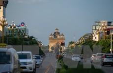 Số ca lây nhiễm COVID-19 trong cộng đồng tại Lào vẫn ở mức cao
