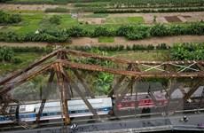 Tàu khách Hà Nội-Hải Phòng khai thác trở lại sau 2 tháng nghỉ dịch