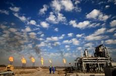 Giá dầu thế giới giảm phiên 13/10 trước lo ngại về nhu cầu dầu thô