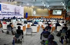 G20 ủng hộ thỏa thuận thuế của OECD và cam kết hỗ trợ nền kinh tế