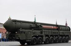 Nga hối thúc Mỹ chấm dứt triển khai vũ khí hạt nhân ở nước ngoài