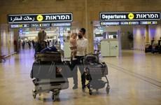 Israel đưa nhiều nước vào danh sách đỏ đi lại cần giấy phép đặc biệt