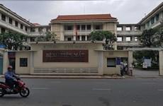 Thông báo tìm người bị hại trong vụ án tại Bệnh viện Mắt TP.HCM