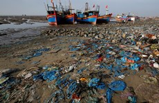 UNESCO phát động chiến dịch truyền thông kêu gọi giảm thiểu rác nhựa