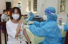 Bảo đảm an toàn, hiệu quả khi tiêm vaccine cho người dưới 18 tuổi