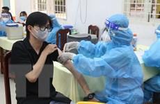Quỹ vaccine COVID-19 đã chi hơn 7.053 tỷ đồng, còn gần 1.731 tỷ đồng