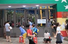 Bắc Ninh khẩn cấp triển khai biện pháp dập dịch sau chùm 11 ca bệnh