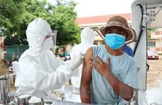 Quỹ vaccine phòng COVID-19 đã nhận được 8.788 tỷ đồng