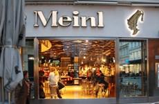 Áo: Khai tử logo thương mại gần trăm tuổi do phân biệt chủng tộc