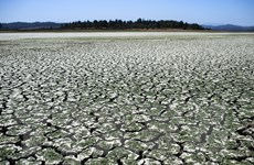 Cơ quan tình báo Mỹ đánh giá biến đổi khí hậu đe dọa an ninh quốc gia