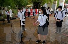 Campuchia mở cửa toàn bộ trường học, dịch bệnh tại Lào vẫn phức tạp